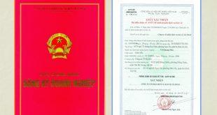 giấy phép kinh doanh nha trang