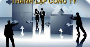 Thành lập công ty tại huyện Diên Khánh