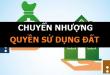 Thủ tục mua bán chuyển nhượng nhà đất tại Nha Trang