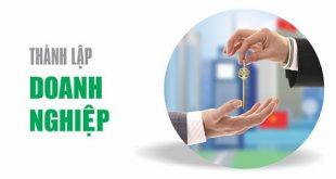 Dịch vụ thành lập doanh nghiệp tại Nha Trang