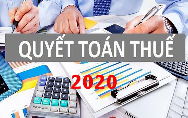 quyết toán thuế nha trang