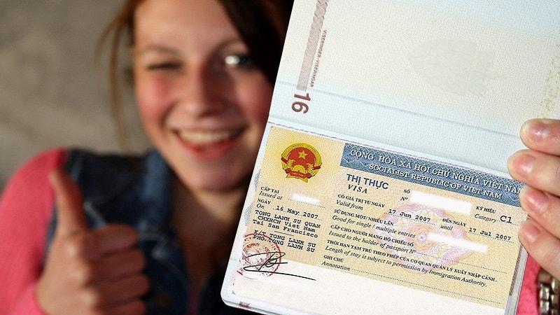 Dịch vụ gia hạn Visa ở Nha Trang giá rẻ