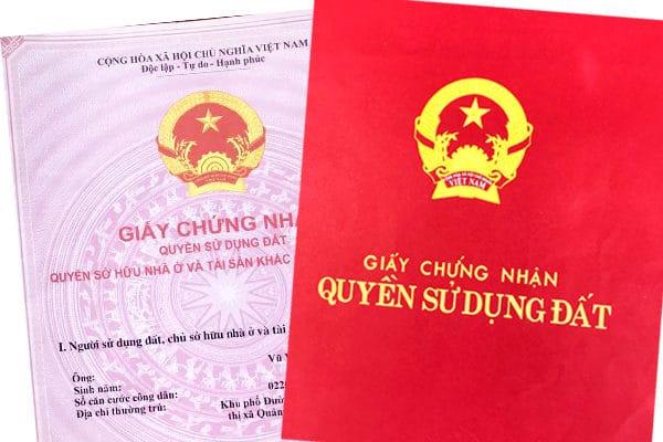 Dịch vụ làm giấy tờ nhà đất tại Khánh Hòa