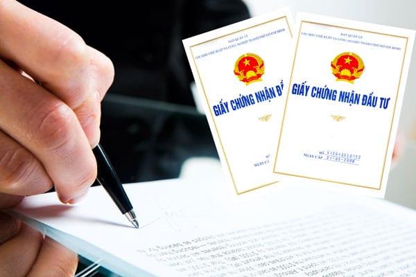 Hồ sơ, thủ tục gia hạn giấy chứng nhận đăng ký đầu tư