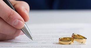Soạn đơn ly hôn chuẩn - nhanh - giá rẻ tại Khánh Hòa
