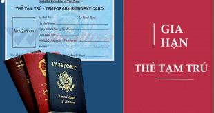Thủ tục cấp mới, gia hạn VISA cho người nước ngoài ở Nha Trang Khánh Hòa