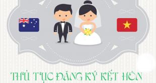 Kết hôn nước ngoài tại Nha Trang