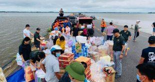 Cá nhân vận động quyên góp từ thiện có vi phạm pháp luật không?