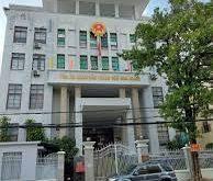 Thông tin địa chỉ Tòa án nhân dân thành phố Nha Trang, tỉnh Khánh Hòa